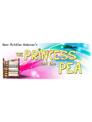 The Princess and the Pea at Marriott Theatre