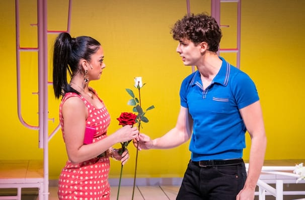 Romeo and Bernadette dates for your diary