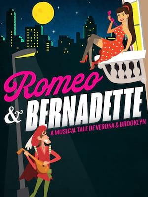 Romeo and Bernadette at Mezzanine Theatre