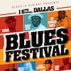 Dallas Blues Festival, Verizon Theatre, Dallas