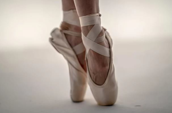 Houston Ballet Forged in Houston, Brown Theater, Houston