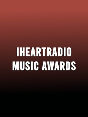iHeartRadio Music Poster