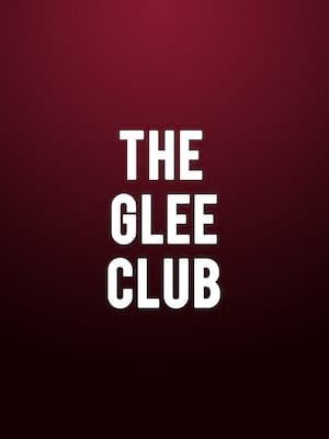 The Glee Club Poster