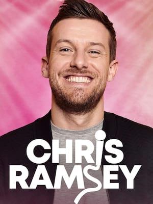 Chris Ramsey, Manchester Opera House, Manchester