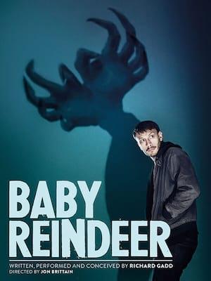 Baby Reindeer, Ambassadors Theatre, London