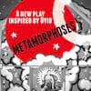 Metamorphoses, Shakespeares Globe Theatre, London