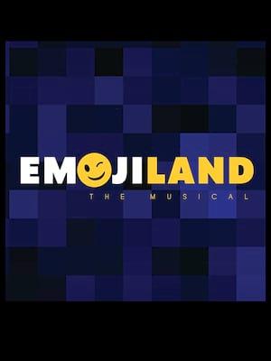Emojiland Poster