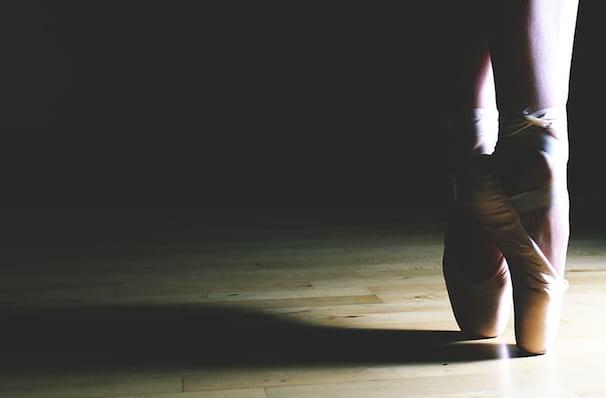 Pennsylvania Ballet Breathtaking Balanchine, Academy of Music, Philadelphia