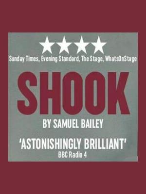 Shook at Trafalgar Studios 2