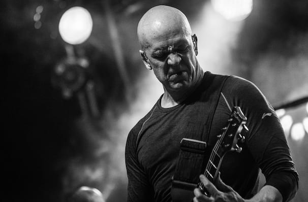 Devin Townsend, House of Blues, Cleveland
