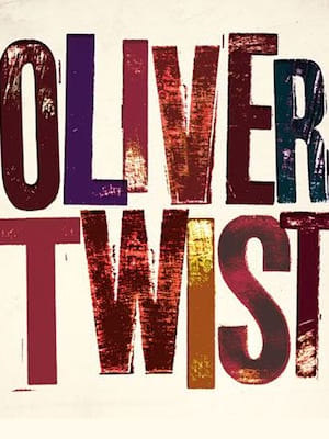 Oliver Twist at Theatre Royal Stratford East