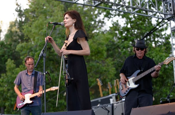 10000 Maniacs, Rams Head On Stage, Baltimore
