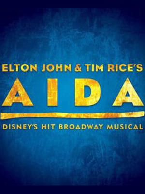 Aida at Paper Mill Playhouse