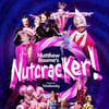 Matthew Bournes Nutcracker, Sadlers Wells Theatre, London