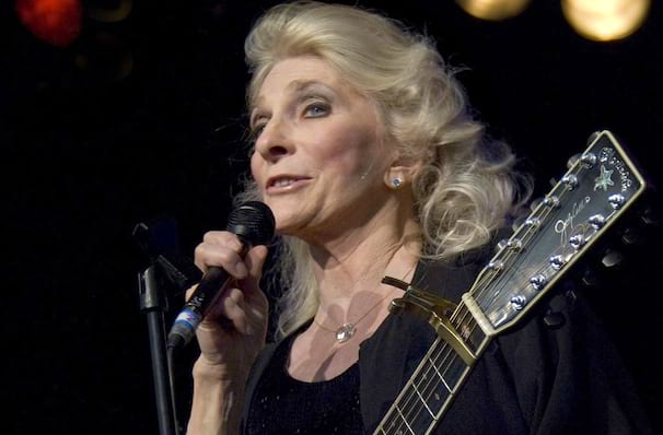 Judy Collins and Arlo Guthrie, Lexington Opera House, Lexington