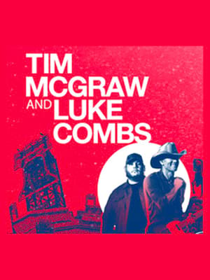 Tim McGraw and Luke Combs Poster