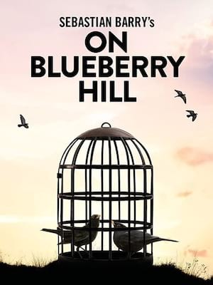 On Blueberry Hill Poster
