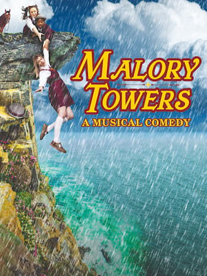 Malory Towers at Queen Elizabeth Hall