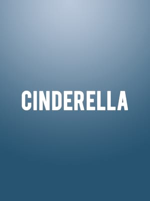 Cinderella at Paramount Theatre