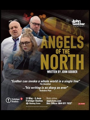 Angels of the North Poster