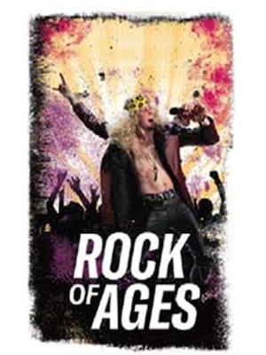 Rock of Ages at Sarofim Hall