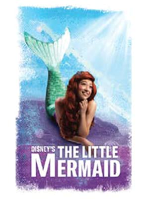 The Little Mermaid at Sarofim Hall