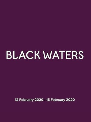Black Waters Poster