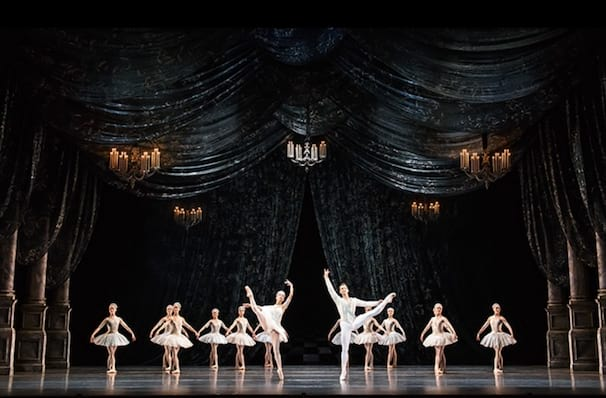 Birmingham Royal Ballet Mixed Bill, Sadlers Wells Theatre, London