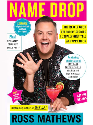 Ross Mathews Poster