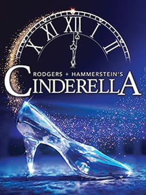 Cinderella at North Shore Music Theatre