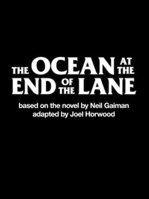 The Ocean at the End of the Lane Poster