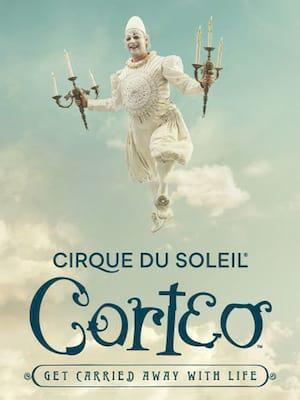 Cirque du Soleil - Corteo Poster
