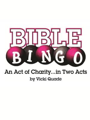 Bible Bingo at Royal George Cabaret Theater