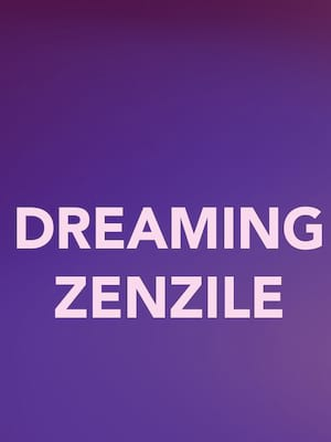 Dreaming Zenzile Poster