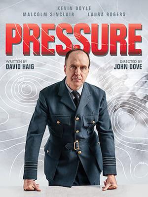 Pressure at Ed Mirvish Theatre