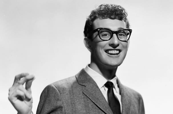 Buddy The Buddy Holly Story, Broome County Forum, Binghamton