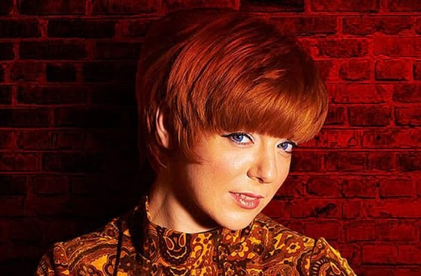 Cilla The Musical, Edinburgh Playhouse Theatre, Edinburgh