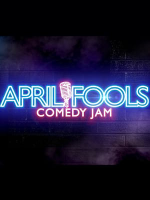 April Fools Comedy Jam at Barclays Center