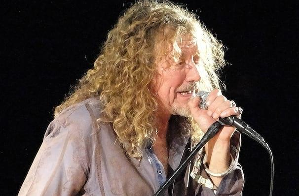 Saving Grace featuring Robert Plant
