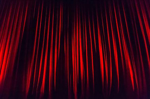 Triple Threat Comedy Night, Bellco Theatre, Denver