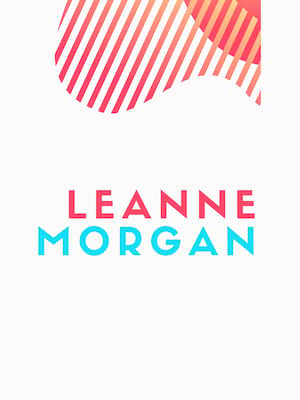 Leanne Morgan, Bijou Theatre, Knoxville