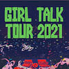 Girl Talk, Commodore Ballroom, Vancouver