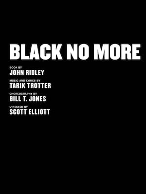 Black No More Poster