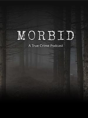 Morbid Podcast Poster