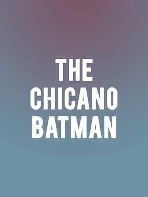 Chicano Batman at Lincoln Theatre