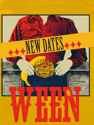 Ween at Brooklyn Bowl