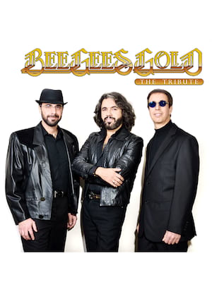 Bee Gees Gold - A Tribute to The Bee Gees Poster