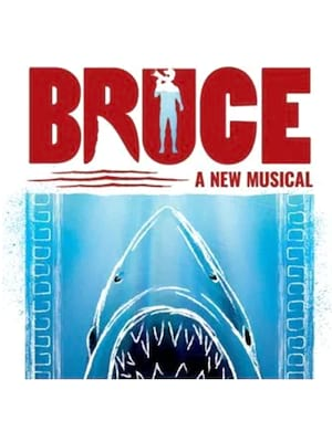 Bruce at Paper Mill Playhouse