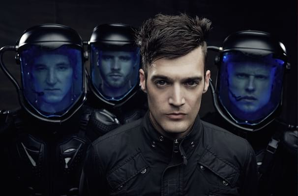 Starset coming to Baltimore!