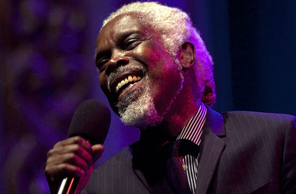 Billy Ocean, Cannery Hotel Casino, Las Vegas